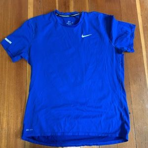 Nike Dri-fit Work out t-shirt